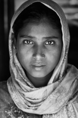 ... (thiagu clicks) Tags: portrait blackandwhite bw girl intense indian stranger rajasthan cwc northindia indianfaces pushkarmela indianportraits chennaiweekendclickers thiaguphotography thiaguclicks thiagarajankaatchikuviyam thiagarajanphotography kaatchikuviyam pushkarmela2012
