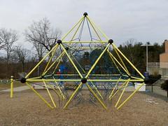Playground (maxthedog67) Tags: playground equipment