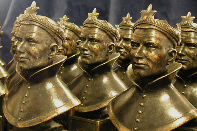 Olivier Awards © Society of London Theatre, 2012