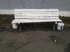 Bank (thmlamp) Tags: berlin germany bench deutschland outdoor bank indoor gwb banka banque inoutdoor guessedberlin берлин sıra erikistderbeste gwbatineb tezgâh ratenmachtspas 05022013 banqueduparc