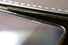 Nokia N900 ..