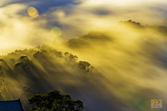 @  _ Light @ Sanyi / MiaoLi County (Tom Liang) Tags: sea clouds nikon  vr  d3     f28g    70~200mm        nikond3     70~200mmf28gvr
