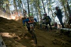 Campionato italiano Downhill - 07 (FranzPisa) Tags: sport italia downhill ciclismo eventi luoghi genere campionatoitaliano altreparolechiave abetonept