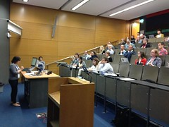 IMG_1066 (OpenMinTeD) Tags: text mining textmining datamining datascience dublin openrepositories repository repositories or2016