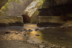 End of the trip ! (Sivispacem...) Tags: sd1 merrill 1835 18 art moulin eau riviere river long exposure longue exposition stones soleil sun switzerland suisse neuchatel gor vauseyon