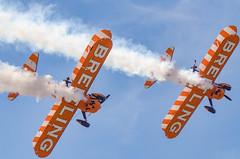 SJL_1072 (Stephen J Long) Tags: airshow blackpool blackpooltower airplanes biplanes gyrocopter redarrows breitling blackpoolairshow2016 aeroplane wingwalkers