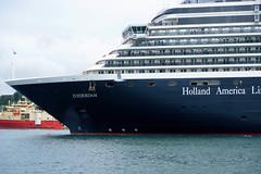 ZUIDERDAM (wespfoto) Tags: ship cruise zuiderdam hollandamericaline stjohns newfoundland canada passengers