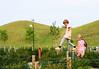 Badhusparken (Hyllie centrum) Tags: badhusparken hyllie kroksbäckskullarna grönytor parkområde lekplats