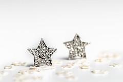 Stars [eXplored - 22.08.2016] (Cocodix) Tags: cocodix efs60mm macro macromondays stars canon cocolino jewlery