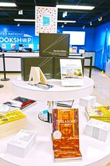 P1960125 (sunnie.we) Tags: arkofreturn unitednations bookshop abolition