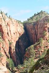 GEM_2985 (Gregg Montesi) Tags: zion national park angels landing