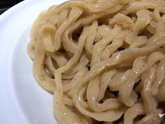 Noodle kneaded pepper from Menya Musashi Kosho @ Roppongi (Fuyuhiko) Tags: noodle kneaded pepper from menya musashi kosho roppongi       ramen tokyo