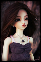 Amy version 3.0 (ban sidhe) Tags: mnf minifee rheia mod faceup bjd fairyland doll