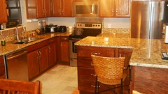 Basement Kitchen remodeling contractor and finishing in Sevierville, TN General Contractor (crowncontractn) Tags: major kitchen remodeling sevierville contractor