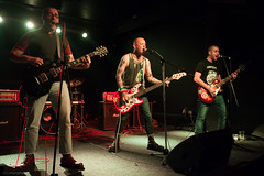 Takers & Users - Voodoo Dublin [19.08.16] (shaymurphy) Tags: takers users voodoo dublin oi punk band concert show gig music live