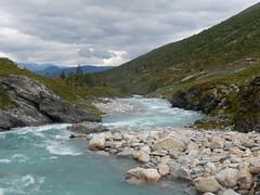 Summer in Norway (Landanna) Tags: norway norge noorwegen summerinnorway mountains bergen nature natur natuur