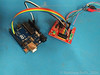 IMG_20160421_2050130 (mbells) Tags: 3dprint arduino drawbot kwartzlab makelangelo makerexpo lasercut make maker motor robot steppermotor