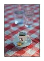 Espresso @ home (Istvan Penzes) Tags: penzes leicamptyp240 summicron90mm digital manualfocus handheld dof espresso