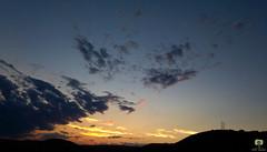 Coucher de soleil sur la barrage de Hammam Boughrara (Ath Salem) Tags: tlemcen algrie mars ben mhidi portsay moscarda frontire maroc coucher de soleil sunset hammam boughrara maghnia drapeau flag beni snassen dcouverte tourisme maghreb littoral cte