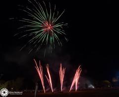 Beaudesert Show 2016 - Friday Night Fireworks-60.jpg (aussiecattlekid) Tags: skylighterfireworks skylighterfireworx beaudesert aerialshell cometcake cometshell oneshot multishot multishotcake pyro pyrotechnics fireworks bangboomcrackle