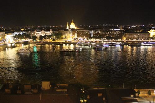 Ruch na Dunaju