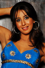 South Actress Sanjjanaa Photos Set-8 (38)