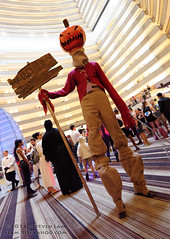 DSC_2205 (slamto) Tags: cosplay dragoncon2016 draconcon dragoncon pumpkinking nightmarebeforechristmas dcon