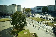 Berlin, Germany (Mark Waldron) Tags: berlin germany sony a7 nikkor nikkorh 28mm f35 frankfurter allee