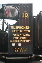 IMG_4728 (RichardAsh1981) Tags: festivals liverpool steam steamwagon albertdock steamonthedock2016 ux5355