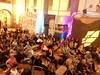 #dmnchst. FR 23.09.2016 (Apollo Kino&Bar - Aachen) Tags: aachen2025 dmnchst hoteltotalcitykirche städteregionaachen her moderntimes democracy tomorrow apollo kino aachen