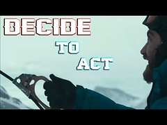 DECIDE TO ACT Motivational video (Motivation For Life) Tags: fromyoutube motivation for 2016 motivational video les brown new year change your life beginning best other guy grid positive quotes inspirational successful inspiration daily theory people quote messages posters