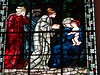 Burne Jones window at Winchester cathedral (Kniphofia) Tags: winchestercathedral burnejones