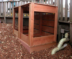 "Compost Bin Custom Base • <a style=""font-size:0.8em;"" href=""https://www.flickr.com/photos/87478652@N08/8078368269/"" target=""_blank"">View on Flickr</a>"