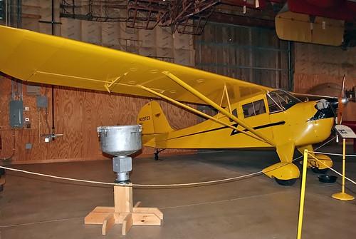 Aeronca K (NC19723)