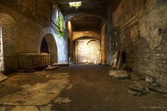 "San Crisogono, basilica paleocristiana • <a style=""font-size:0.8em;"" href=""http://www.flickr.com/photos/89679026@N00/8085155111/"" target=""_blank"">View on Flickr</a>"