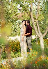 (Ole Lukoie) Tags: park flowers portrait love nature fun kiss couple faces joy smiles lovestory inlove портрет flovers caspiansea природа цветы лица любовь парк море веселье радость влюбленные aktau пара улыбки каспийское актау aktaupeople