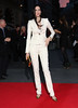 L'Wren Scott 56th BFI London Film Festival - 'The Rolling Stones: Crossfire Hurricane' - Gala Screening - Arrivals London, England