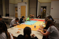 IMG_3616 (Calvert Library) Tags: teens sugarskulls teennight calvertlibraryprincefrederick