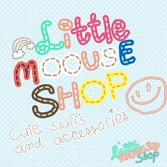 @littlemoouse please support my friend