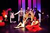 Le Cabaret Libertin #10 (Les photos d'Alban Duban) Tags: la du le cabaret sort dandy ironie cie poutre gourde patronne cervelle libertin bouclée guigne lironie
