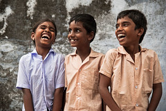 lol (ayashok photography) Tags: boy india boys girl kids fun happy nikon uniform village lol expressions laugh schoolkids happykids tamilnadu pollachi happysmile kovai nikkor24120mm ayashok nikond700 ayashokphotography thaathur thathur thathoor ayp1868