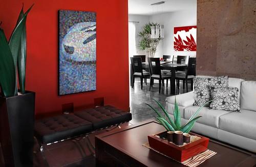 wonderful_design_living_room_art