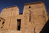 Philae, Temple of Isis (blauepics) Tags: world heritage architecture work island temple site gate stones egypt unesco nile insel steine architektur tor nil philae arbeit isis ägypten tempel craftsmanship weltkulturerbe handwerk