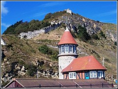 Old Toll House .. (* Janets Photos*Site to slow to Comment) Tags: uk castles scarborough northyorkshire tollhouse coastguards thegoldenachievement rememberthatmomentlevel1