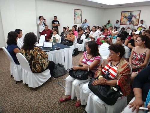 ForoEAS - Veracruz 2012 0589