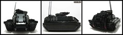 APC Extra Views (Exius_) Tags: brick person support gun track tank lego rail assault corporation mortar armor weapon soldiers apc heavy corp armour armored turret troops carrier stud troop personnel armoured exo railgun exius
