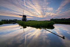 WINDMOLEN (ManButur PHOTOGRAPHY) Tags: longexposure travel sky cloud holland reflection water windmill grass architecture clouds canon landscape photography eos scenery aqua europe exposure village waterfront view explorer explore filter 7d tradition dslr filters polarizer 1022mm hitech ducth noordholland waterscape windmolen threes windmolens canonefs1022mmf3545usm schermerhorn polarize uvfilter f3545 belanda sillhuette sillhuet canon7d manbutur manbuturphotography