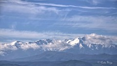 Massif du Canigou (sergecos) Tags: sky mountain montagne landscape nikon ciel paysage hdr pyrnes massif canigou pyrnesorientales thegalaxy flickrstruereflectionlevel1 rememberthatmomentlevel1 rememberthatmomentlevel2
