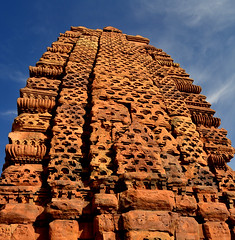 Mallikarjuna Temple, Pattadakal (Ready_to_roll) Tags: india unesco chalukya pattadakal heritagestructure