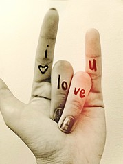 I love you. (jesssyjane) Tags: love comfortable that hearts happy photography amazing hands you fingers lovers nails inside emotions edit feelings